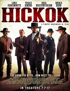 Hickok (2017) | DVDRip Latino HD GoogleDrive 1 Link