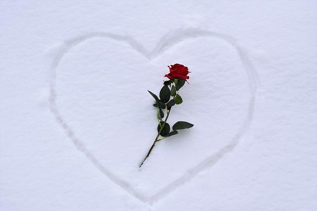 Iarna din inima mea de Cristina G.-iubire imposibila