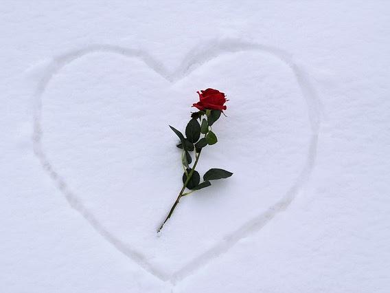 Iarna din Inima Mea - Poezie de Dragoste de Cristina G.