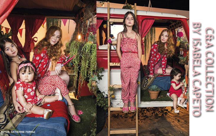 Moda, CeA, Fashion, Isabela Capeto