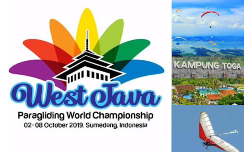 West Java Paragliding World Championship 2019