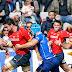 Noticia / Una derrota de España podría situarla 19º en el ranquin