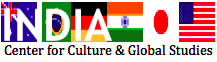 INDIA-Center for Culture & Global Studies