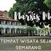 Narsis Manja di Tiga Wisata Sejarah Semarang