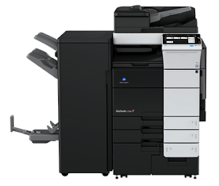 Konica Minolta bizhub C759 drivers Download