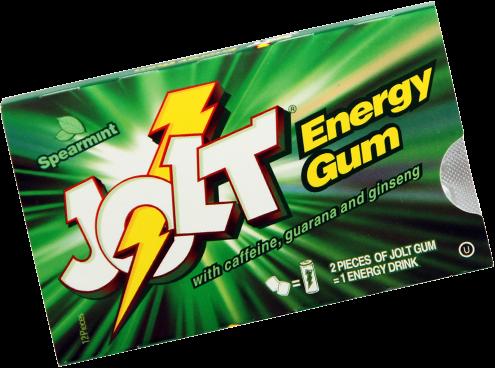 Caffeine gum review