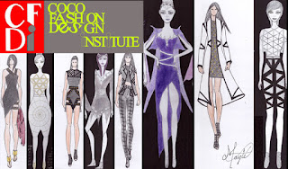 COCO FASHION DESIGN INSTITUTE