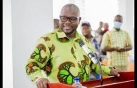 Asenso-Boakye the Minister-designate for Works and Housing