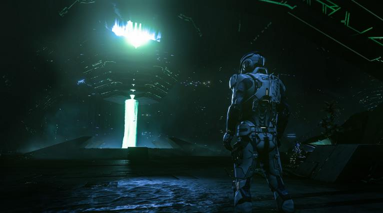 Mass Effect Andromeda PC Full Español