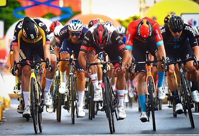 "Tour de Pologne: Πήρε το 3ο ετάπ ο Gaviria, στα ""κίτρινα"" παραμένει ο Joao Almeida"