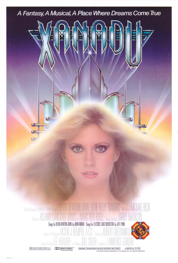 The Styling Game: XANADU  The Styling Gam...