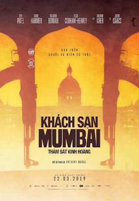 Xem Phim Khách Sạn Mumbai: Thảm Sát Kinh Hoàng