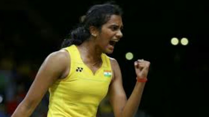 Pv sindu and srikant sindu ready for indonesia open championship
