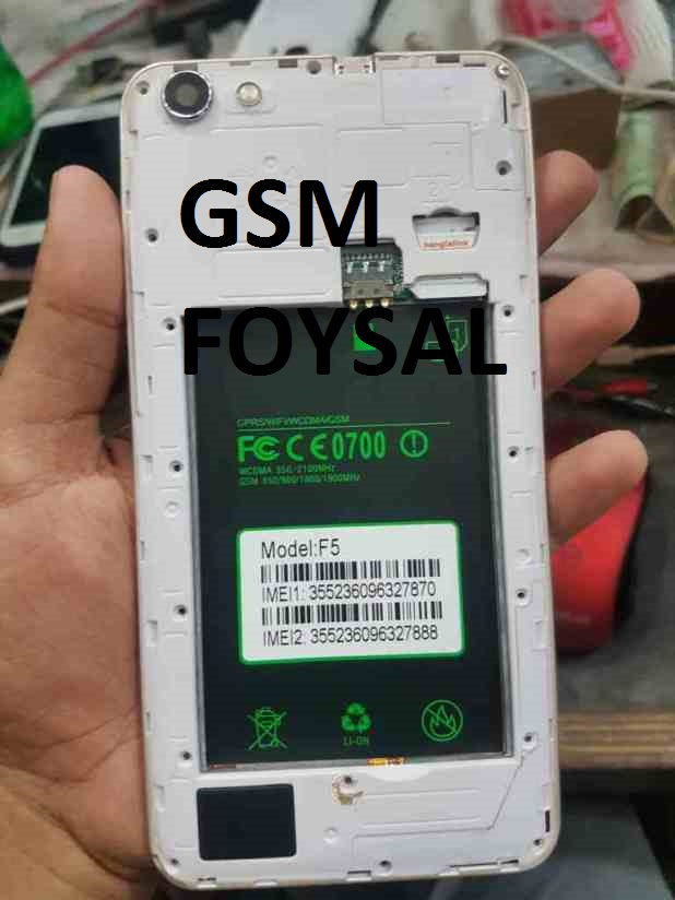 OPPO CLONE F5 HANG LOGO FIX FLASH FILE FRP IMEI FIX FIRMWARE FREE