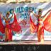 KEBAHAGIAAN MENGGUMPAL DI CHILDREN DAY CARNIVALS