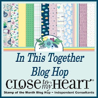 In This Together Blog Hop