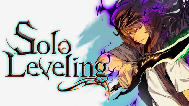 Solo Leveling 170