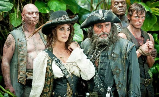 Piratas del Caribe 1 ,2 ,3 y 4 [DvdRip][AudioLatino][LB/UT ...