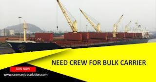seafarer jobs