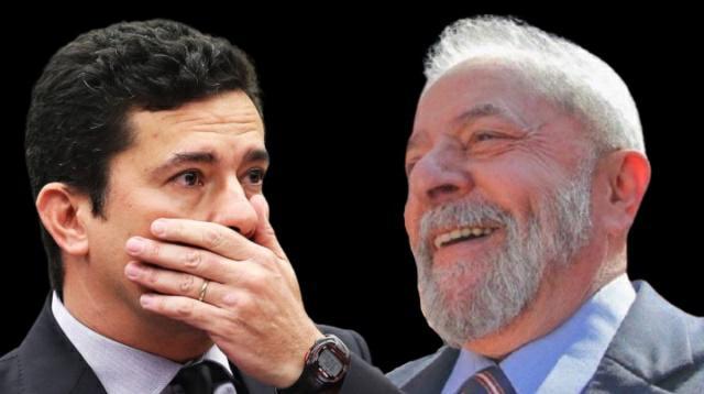 Com mais uma derrota de Moro no STF, vitória de Lula é certa