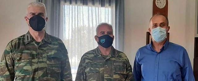 Λήμνος: Άλλαξε ο Διοικητής της 88ΣΔΙ που είχε τοποθετηθεί πριν 15μέρες-Ποιος αναλαμβάνει