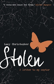 Reseña: Stolen, a Letter to my captor, de Lucy Christopher