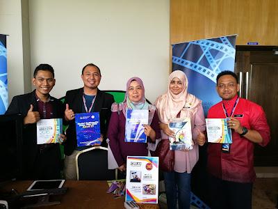 Kolokium STEM Zon Selatan 2017