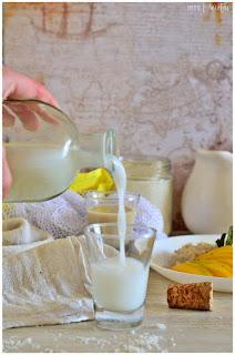 Beneficios de la harina de coco. Receta de harina de coco. leche de coco calorias -calorias leche de coco. leche de coco engorda