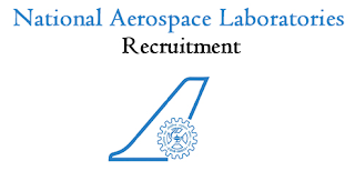 National Aerospace Laboratories Recruitment
