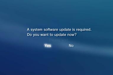 Cara Online di PS3 HEN 4.87 (Tidak Perlu Update ke Versi 4.88)