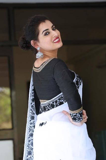 Telugu Actress Archana Shastry