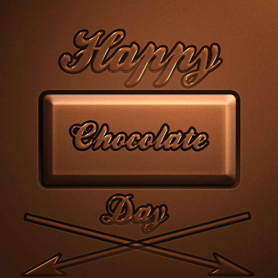 10 Creamy Chocolate Day Shayari With Tasty Picture Quotes ...