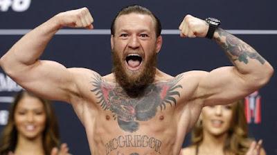 UFC Tidak Akan Mewujudkan Duel Antara McGregor Dengan Usman