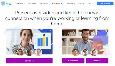 Aplikasi Membuat Presentasi Selain PowerPoint - 2