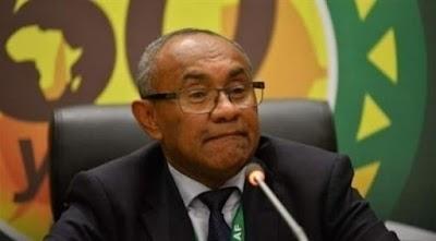 """رسميا ..""""الكاف"""" يعلن تلقيه طلبين لاستضافة بطولة أمم أفريقيا 2019"""