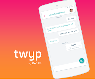 Download Twyp 1.2.0 APK for Android