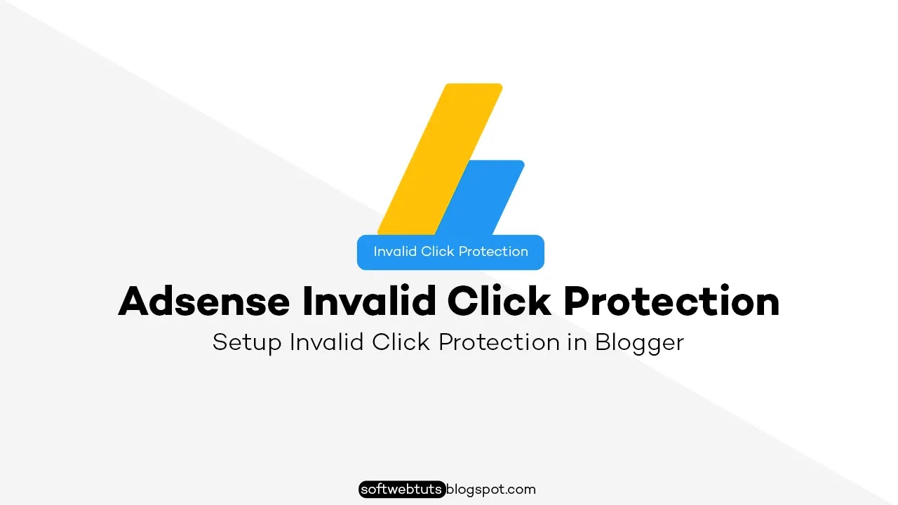 Adsense Invalid Click Protection in Blogger