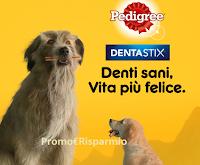 Logo Concorso ''Mese dell'igiene orale 2020'' : con Dentastix e Teenie vinci buoni spesa fino a 500€