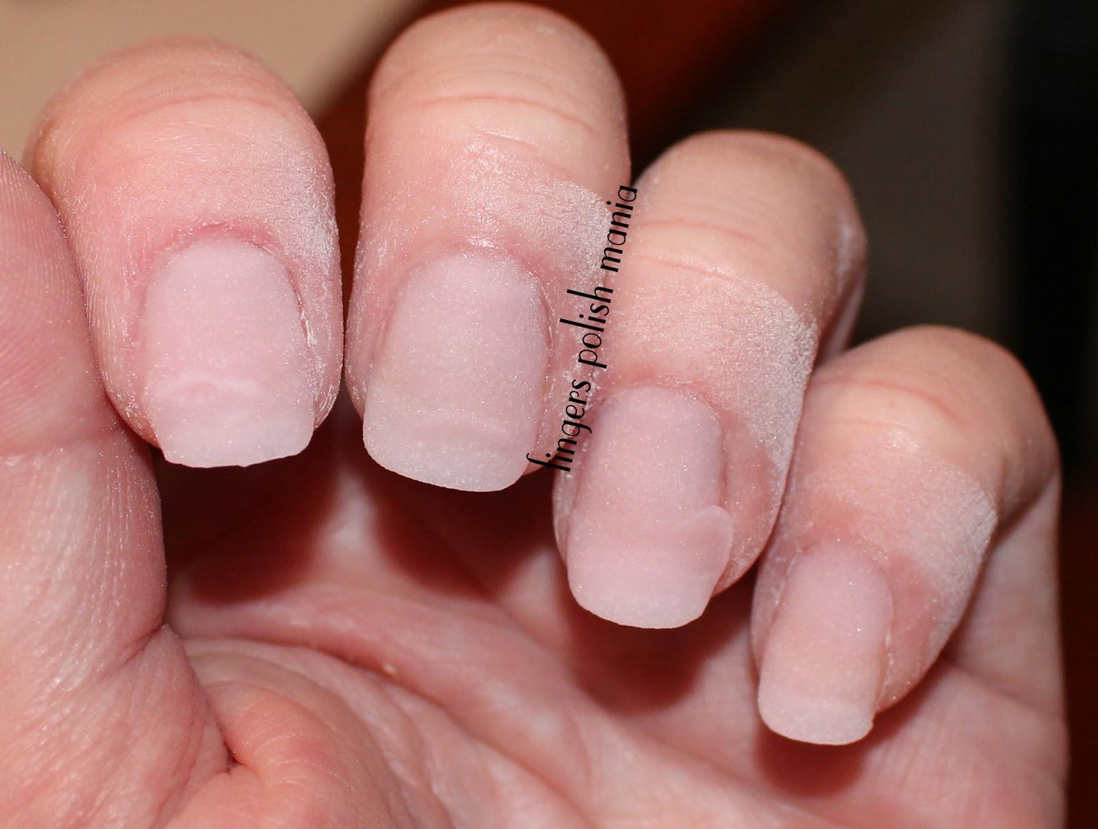 fingers polish mania: NexGen or EZ Dip Nails????