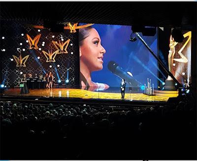 Cung cấp màn hình led p4 sân khấu chuyên nghiệp tại Quảng Trị