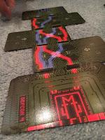 Resistor Card Game