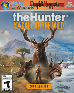 TheHunter: Call Of The Wild - 2019 Edition PC Game Download