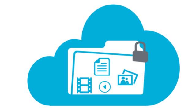 Penyimpanan Awan ( Cloud Storage )