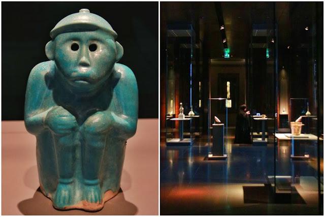 Una visita al Museo de Arte Islámico de Doha Salas Colección permanente