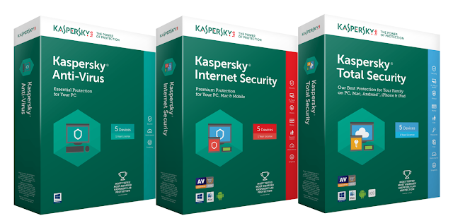 Kaspersky License Serial Crack