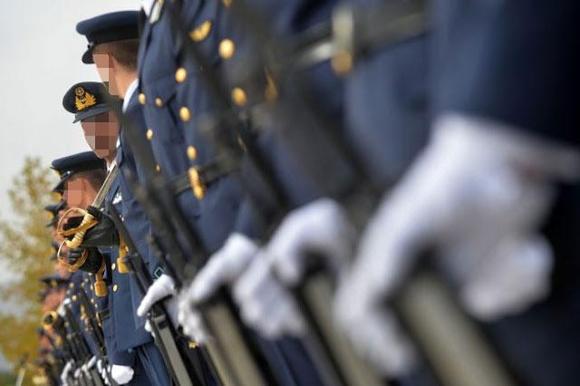 Πολεμική Αεροπορία: Ποιοι προάγονται στους βαθμούς Επισμηναγού-Σμηναγού-Υποσμηναγού (ΦΕΚ)
