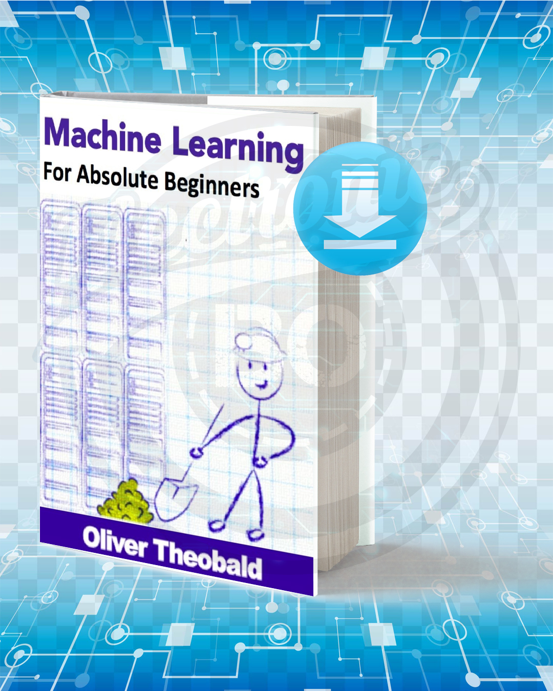 Free Book Machine Learning for Absolute Beginners pdf.