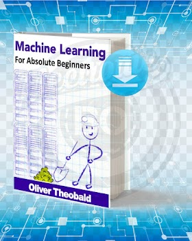 Download Machine Learning for Absolute Beginners pdf.