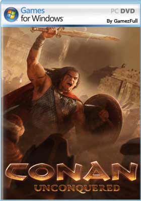 Descargar Conan Unconquered pc mega y google drive /