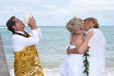 Honolulu Marriage Officiant